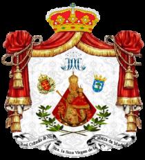 Real Cofradía Virgen de la Cabeza de Madrid