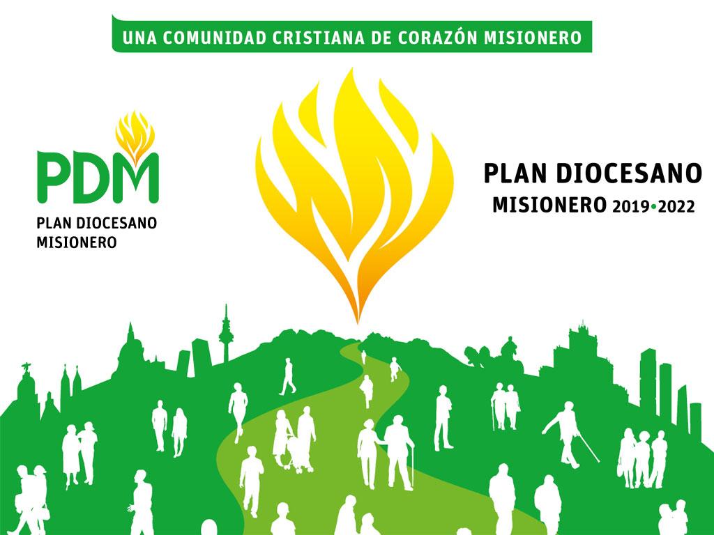 La Cofradía crea un grupo de trabajo para el Plan Diocesano Misionero 2019-2022